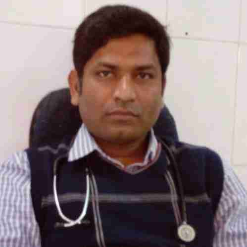Dr. Ranjeet Chandra's profile on Curofy