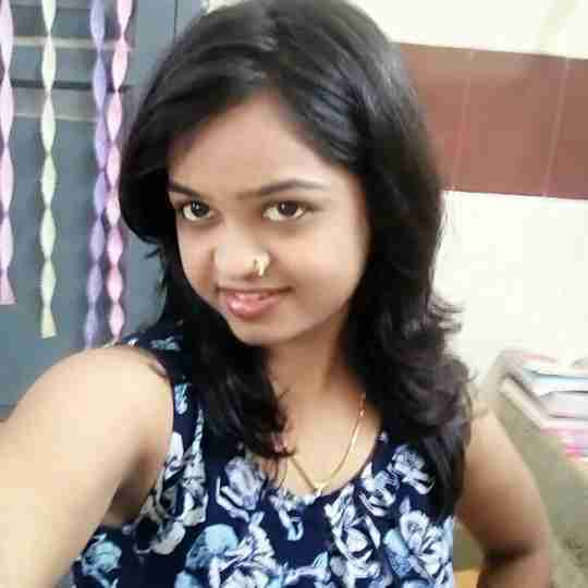 Krishna Priyadarshini's profile on Curofy
