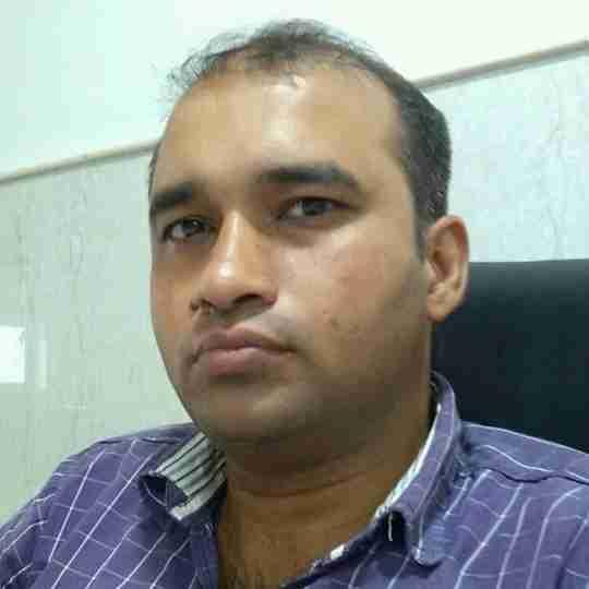 Dr. Dhiraj Todawat's profile on Curofy