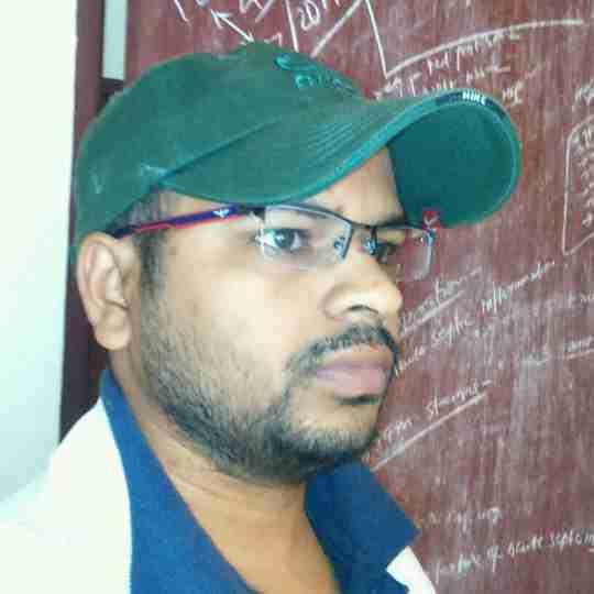 Dr. Shankar Kumar's profile on Curofy