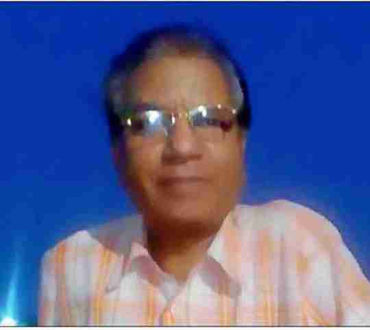 Dr. Jafarullah Khan Punjabi's profile on Curofy