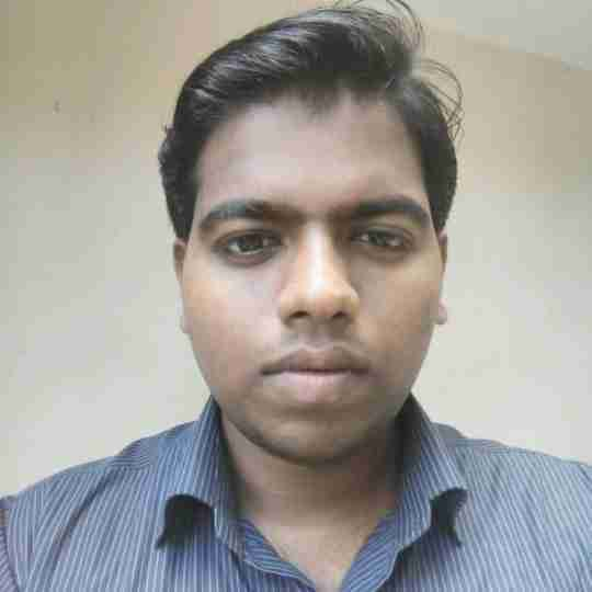 Dr. Jaikishore K's profile on Curofy