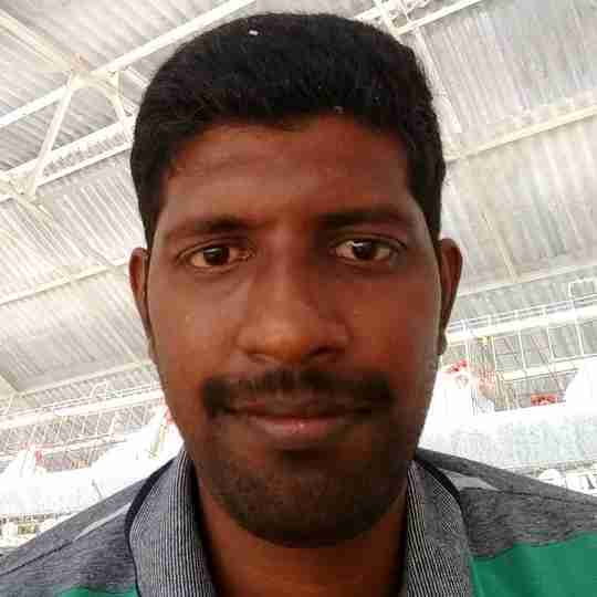 Dr. Ravi Subramanian's profile on Curofy