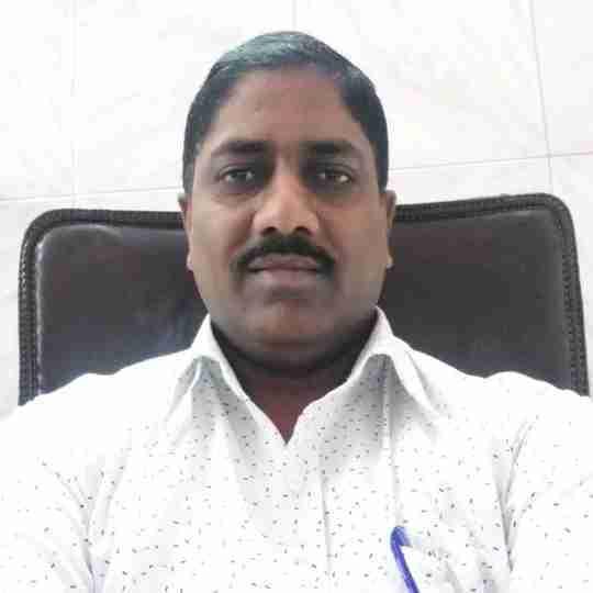 Dr. Manojkumar Mopagar's profile on Curofy