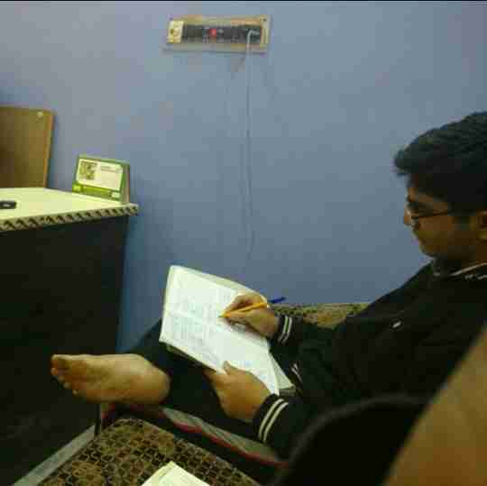 Dr. Shrey Patel's profile on Curofy