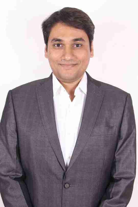 Dr. Ankit Makadia's profile on Curofy