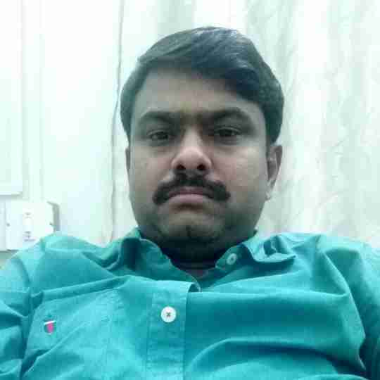 Dr. Kailas Bhagwat's profile on Curofy