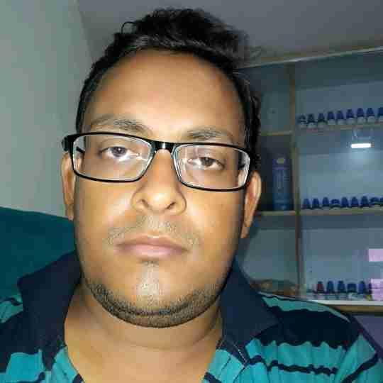 Dr. Vinod Mishra's profile on Curofy