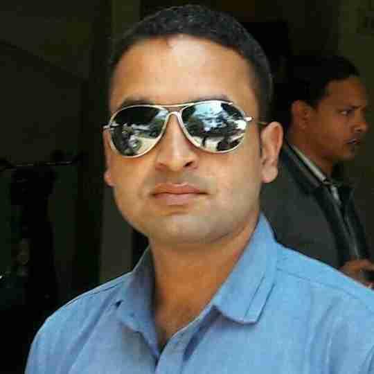 Dr. Vinay Sahu's profile on Curofy