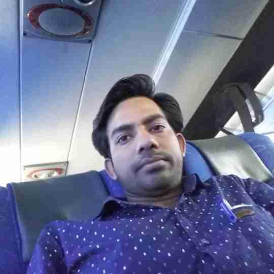 Dr. Amod Bhargava's profile on Curofy