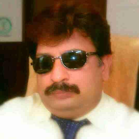 Dr. Satish Vispute's profile on Curofy