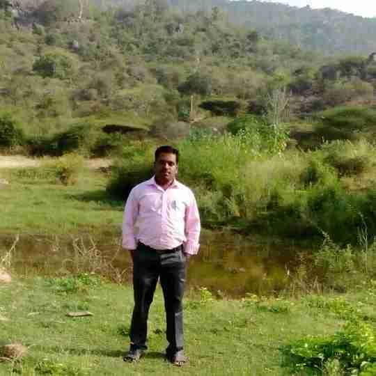 Dr. Ramesh Rajendiran's profile on Curofy