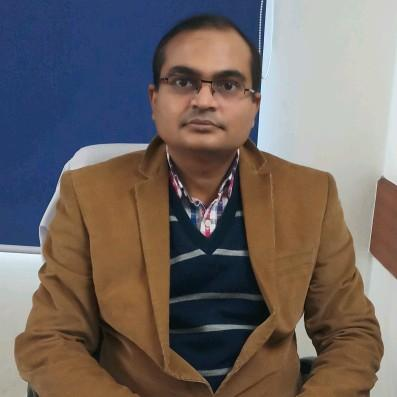 Dr. Adarsh Kumar's profile on Curofy