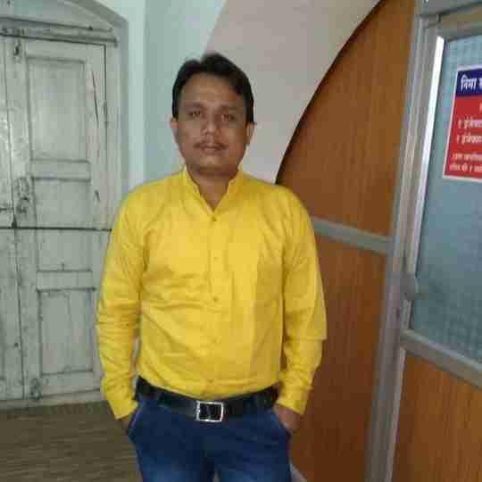 Dr. Shrikant Bhandekar's profile on Curofy