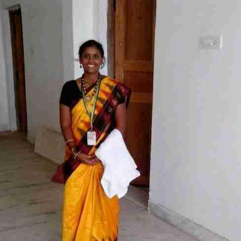 Archu Deepan's profile on Curofy