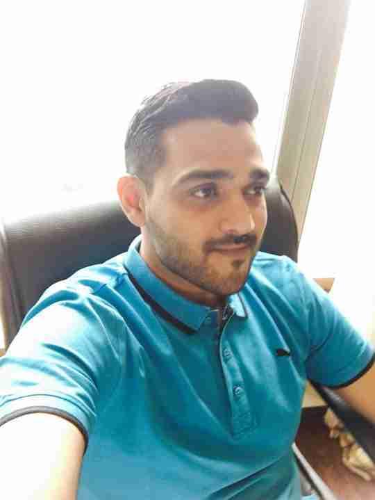 Dr. Rahul Prajapati's profile on Curofy