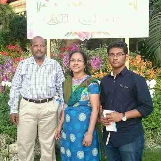 Dr. Durga Suresh's profile on Curofy