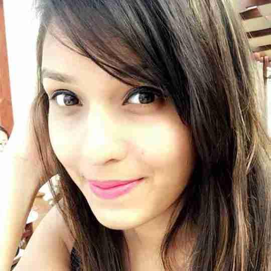 Dr. Nidhi Mehta's profile on Curofy