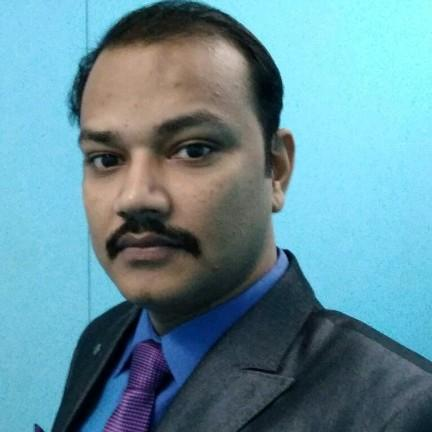 Dr. Rahul Gupta's profile on Curofy