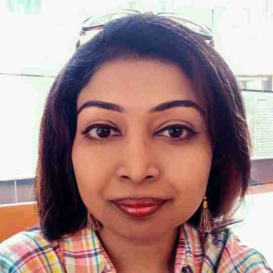 Dr. Reshma Bansode's profile on Curofy