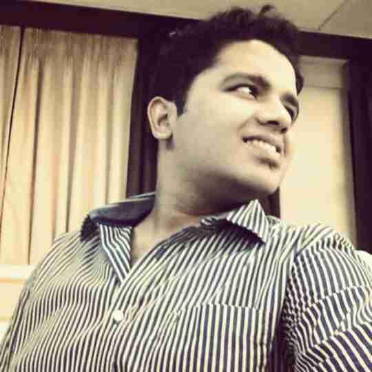 Dr. Atul Narayankar's profile on Curofy