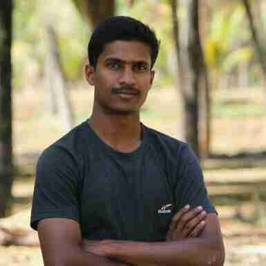 Sudarshan Bs's profile on Curofy