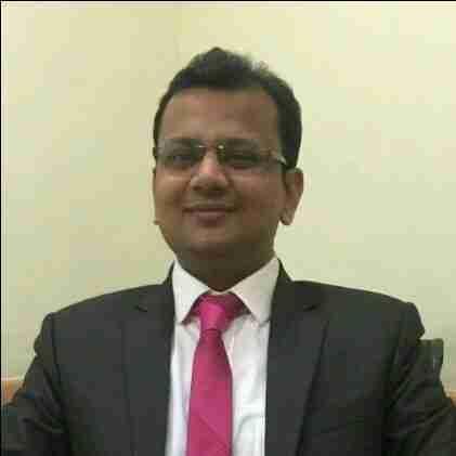 Dr. Ritesh Sahu's profile on Curofy