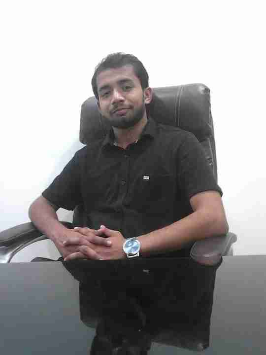 Mazhar Islam's profile on Curofy