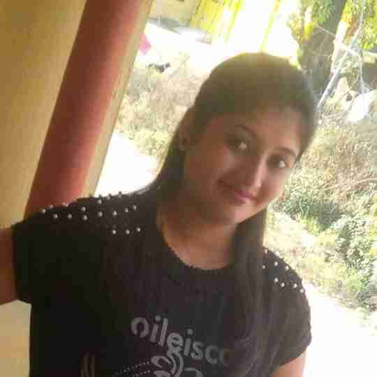 Sarvangi Khanpara's profile on Curofy