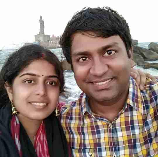 Dr. Shyam Lakshman's profile on Curofy