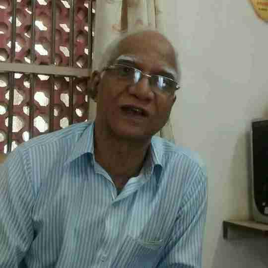 Dr. Deepak Modak's profile on Curofy