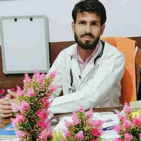 Dr. Rao Shakib's profile on Curofy