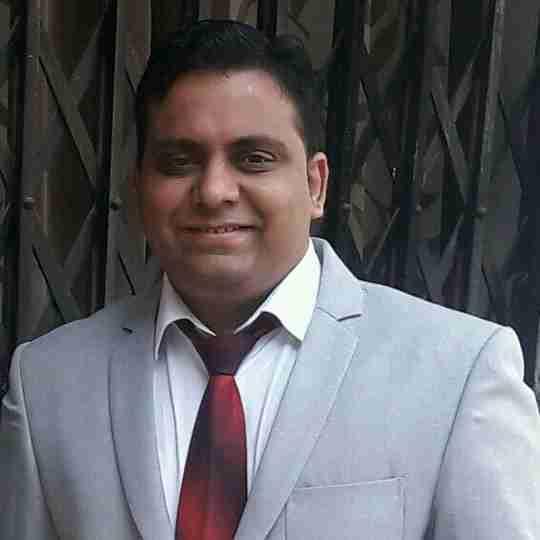 Dr. Rajneesh Sharma's profile on Curofy