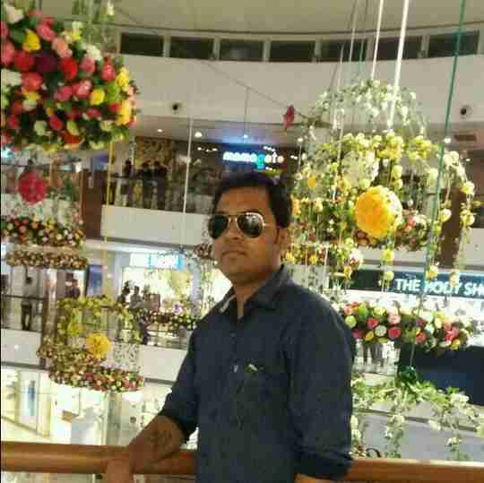 Dr. Lipu Kumar Vishwas's profile on Curofy