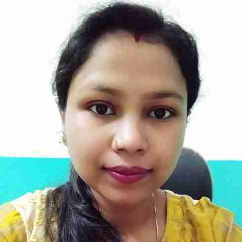 Dr. Lovely Poonam's profile on Curofy