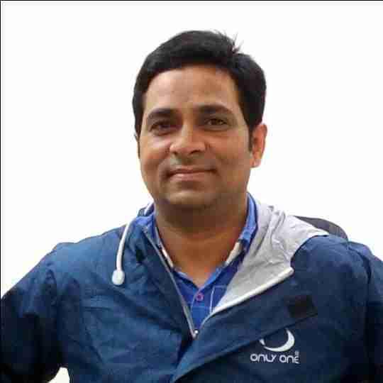 Dr. Umesh Prajapati's profile on Curofy
