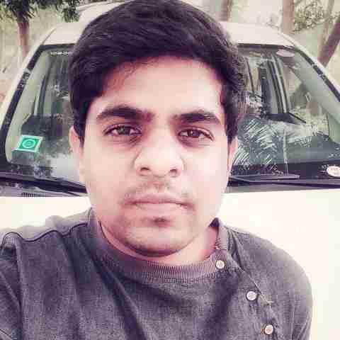 Dr. Karthik Yajiv's profile on Curofy