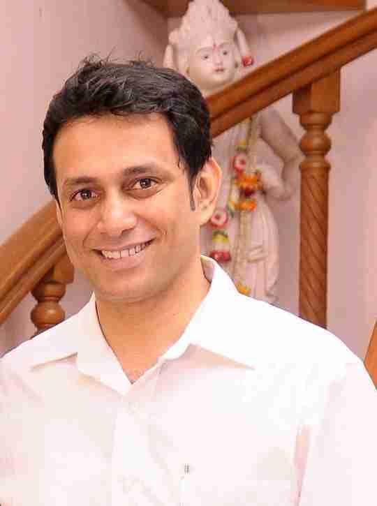 Dr. Pavan Mahatma G's profile on Curofy