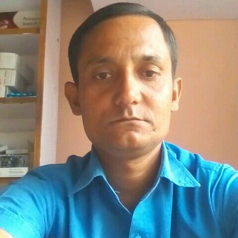 Sk Jha's profile on Curofy