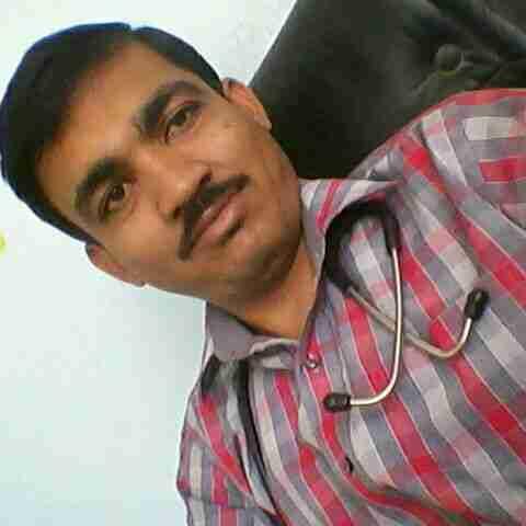 Dr. Kalyan Pise's profile on Curofy