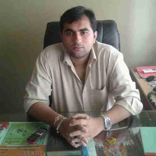 Dr. Krunal Mehta (Pt)'s profile on Curofy