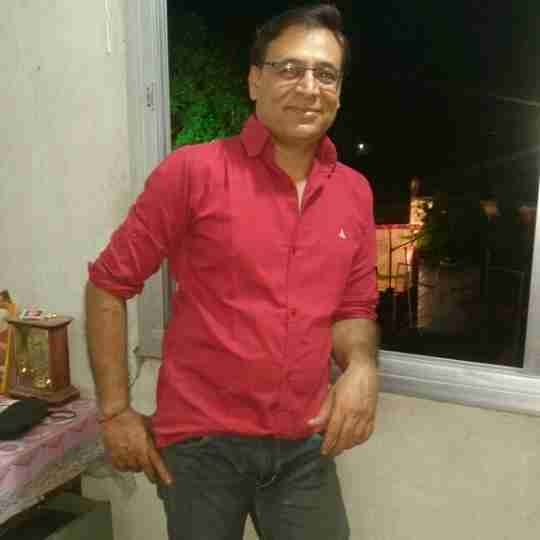 Dr. Rakesh Verama's profile on Curofy