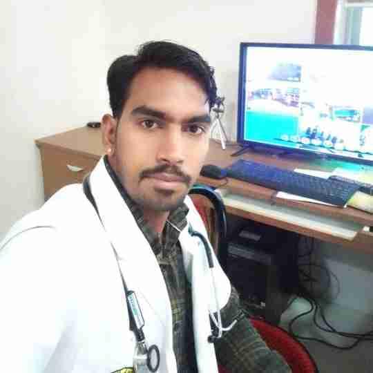 Dr. Mahendra Bhati's profile on Curofy