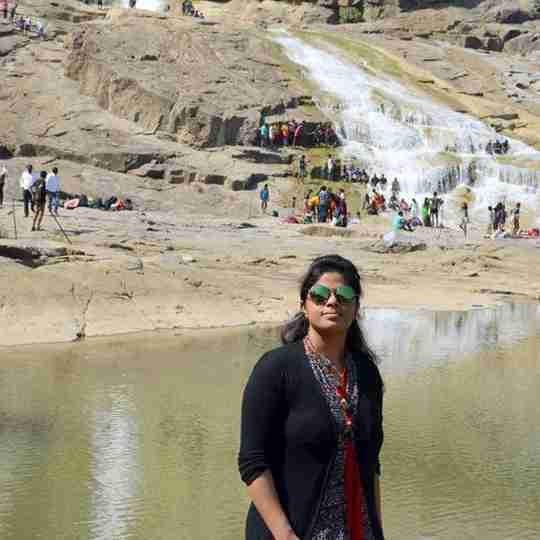 Dr. Swathi Dantu's profile on Curofy