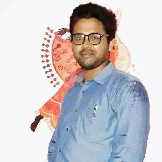 Dr. Debasish Maharana's profile on Curofy