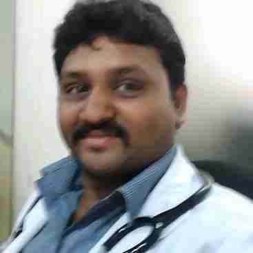 Dr. Anand Viswanath's profile on Curofy