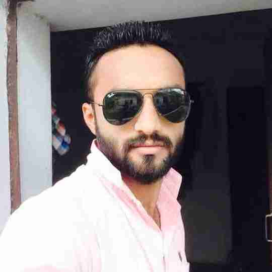 Dr. Mahesh Mori's profile on Curofy