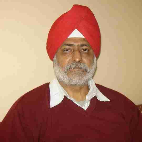 Dr. Surendra Saggu's profile on Curofy