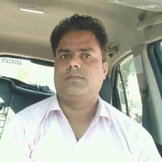 Dr. Veeresh Vishwakarma's profile on Curofy
