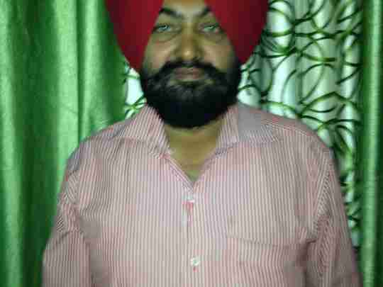 Dr. Kuldeep Singh Gill's profile on Curofy